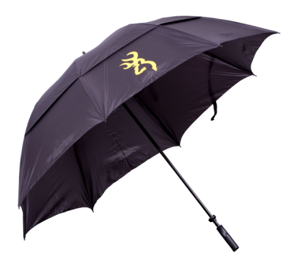 Parapluie Browning noir