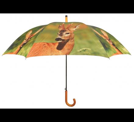 Parapluie chevreuil