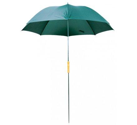 Parapluie avec pied télescopique