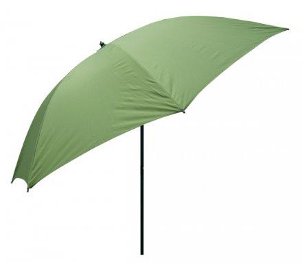 Parapluie de poste grande taille vert