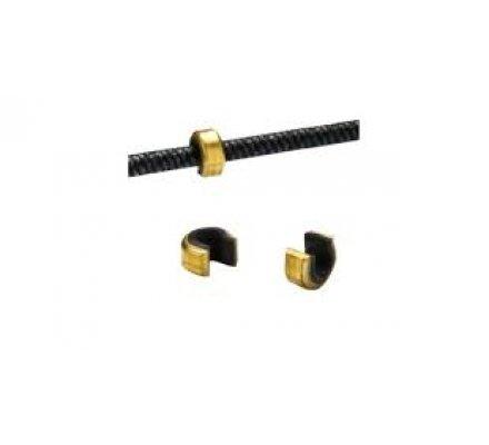 Points d'encochage de corde pour arc Mossy Oak