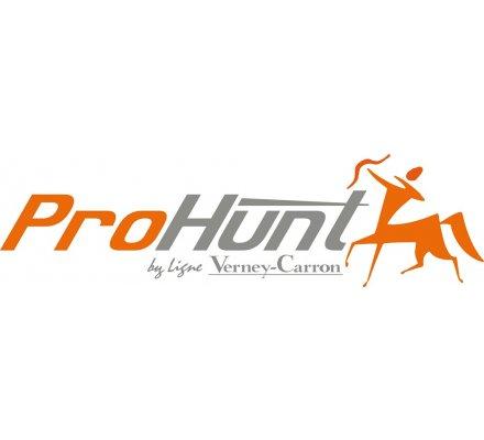 Blouson de chasse zippé Wolf GhostCamo SnakeForest Pro Hunt