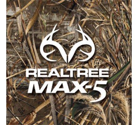 Casquette Realtree Max 5 logo brodé