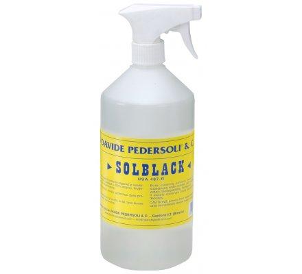 Solvant poudre noire 500 ml