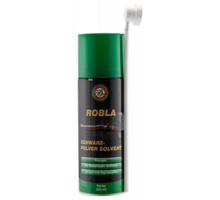 Solvant poudre noire aérosol BALLISTOL 200 ml