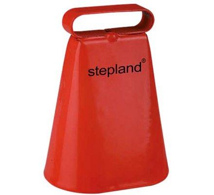 Sonnaillons oranges Stepland 3 à 6cm pour chiens