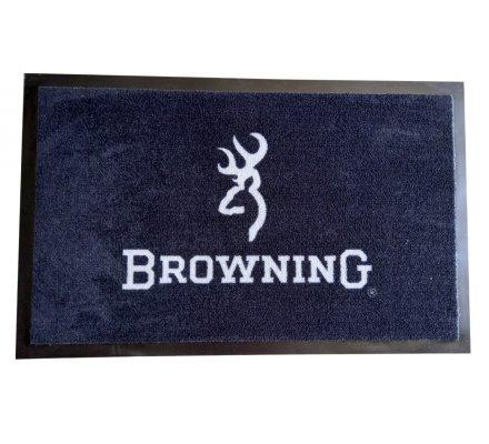 Paillasson Browning noir