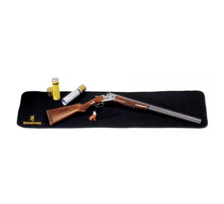 Tapis de nettoyage pour arme Browning