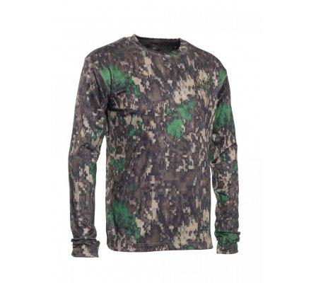 Tee-shirt Trail camouflage IN-EQ Deerhunter