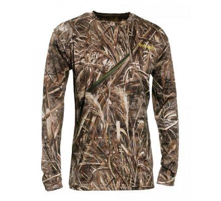 Tee-shirt Trail camouflage Realtree Max 5 Deerhunter