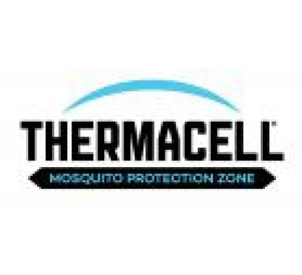 Portable nomade anti-moustiques mouches et insectes THERMACELL