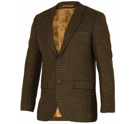 Veste de chasse en tweed Beaulieu DEERHUNTER