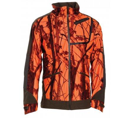 Veste de chasse Cumberland ACT camouflage Blaze  Deerhunter