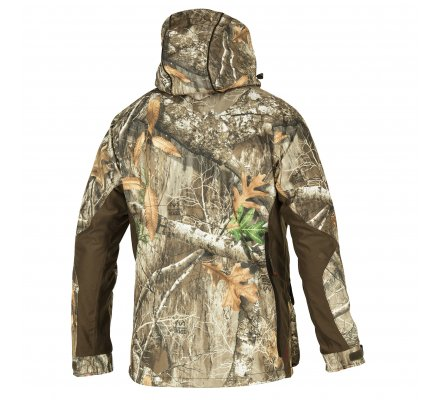 Veste de chasse Muflon Light camouflage Realtree Edge Deerhunter