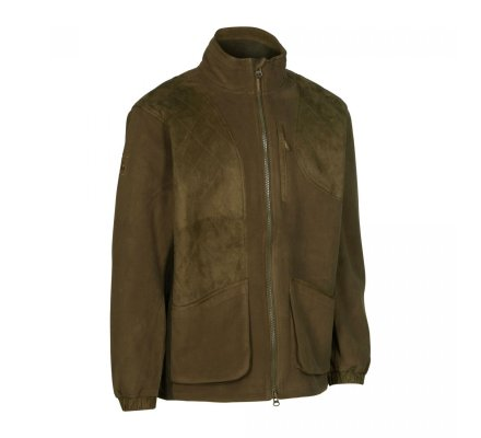 Veste de chasse polaire Gamekeeper Shooting Deerhunter