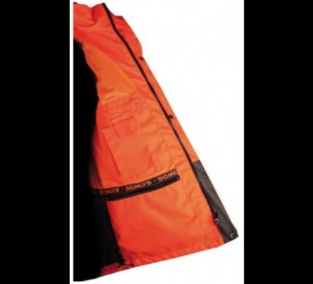 Veste de Traque Made in Traque SOMLYS