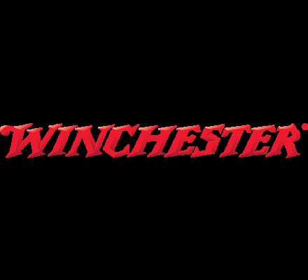 Sticker pour canon de fusil Winchester