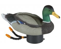Appelant Canard nageur super swimmer HD Lucky Duck