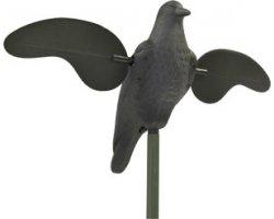 Appelant corbeau à ailes tournantes électriques Mojo