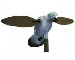 Appelant Pigeon à ailes tournantes électrique Mojo