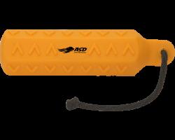Apportable orange 28 cm pour chien