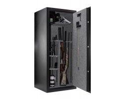 Armoire à combinaison digitale 24 armes Buffalo River