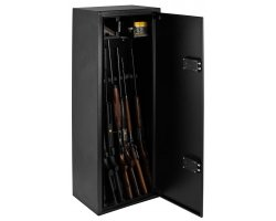 Armoire First double serrure 10 armes Buffalo River