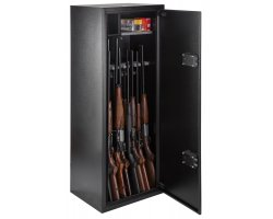Armoire First double serrure 18 armes Buffalo River