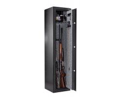 Armoire Premium avec poignée 7 armes Buffalo River