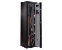 Armoire Premium avec poignée 7 armes sans coffre Buffalo River