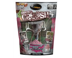 Attractant en poudre Sugar Beet Crush