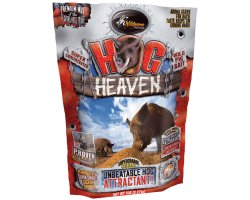 Attractant en poudre Hog Heaven