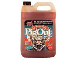 Attractant liquide pour sangliers PigOut