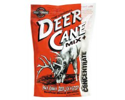 Attractant minéral Deer Cane