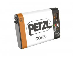 Batterie Rechargeable CORE PETZL