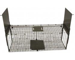 Boîte à fauves 100x30x35 cm