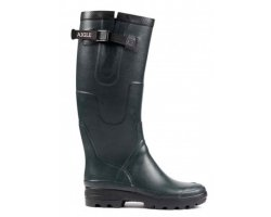 bottes_aigle_benyl_mollet_standard_vario_bronze_cote_chasse