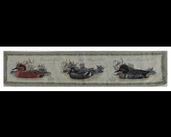 Boudin de porte 3 canards