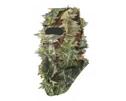 Cagoule 3D feuilles Maille Mossy Oak Obsession