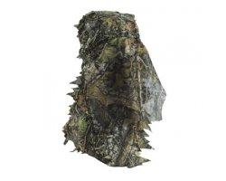 Cagoule feuilles 3D Deerhunter