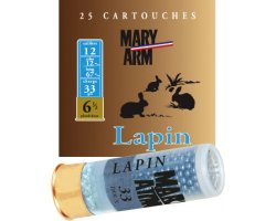 cartouche_lapin_33_cal12_mary_arm_cote_chasse