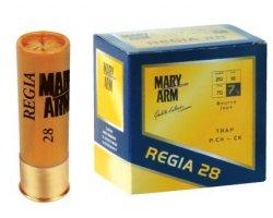 Cartouches Regia 28 BJ cal 20 Mary Arm