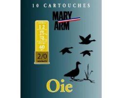 cartouche_oie_40_cal12_mary_arm_cote_chasse
