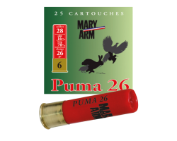 cartouche_puma_26_cal28_bourre_jupe_mary_arm_cote_chasse