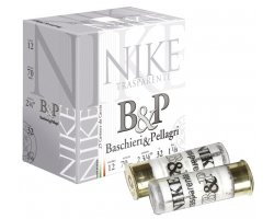 Cartouches B&P Nike Trasparente 32gr 12/70