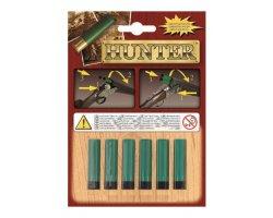 Cartouches pour fusil de chasse enfant Hunter