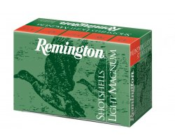 Cartouches Remington Light magnum 42 BJ cal 12