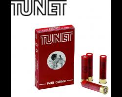 Cartouches Tunet petit calibre 12 mm