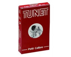 Cartouches Tunet petit gibier 14 mm