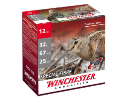 Cartouches_Winchester_special_fibre_32_BG_cal_12_cote_chasse